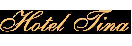 Hotel Tina Albergo Logo